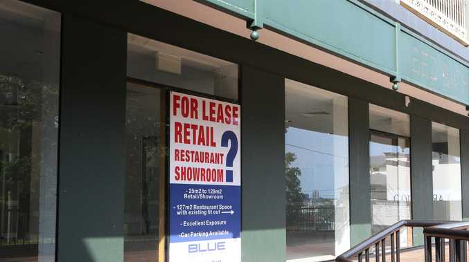 'For lease' signs are bad for business, expert says