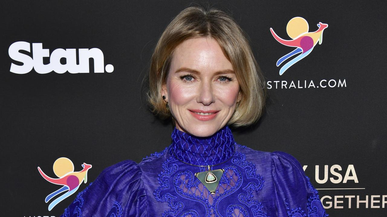 David Rayner has cooked for the likes of Australian actor Naomi Watts. Picture: Rodin Eckenroth/Getty Images
