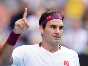 World reacts to Federer's Open epic