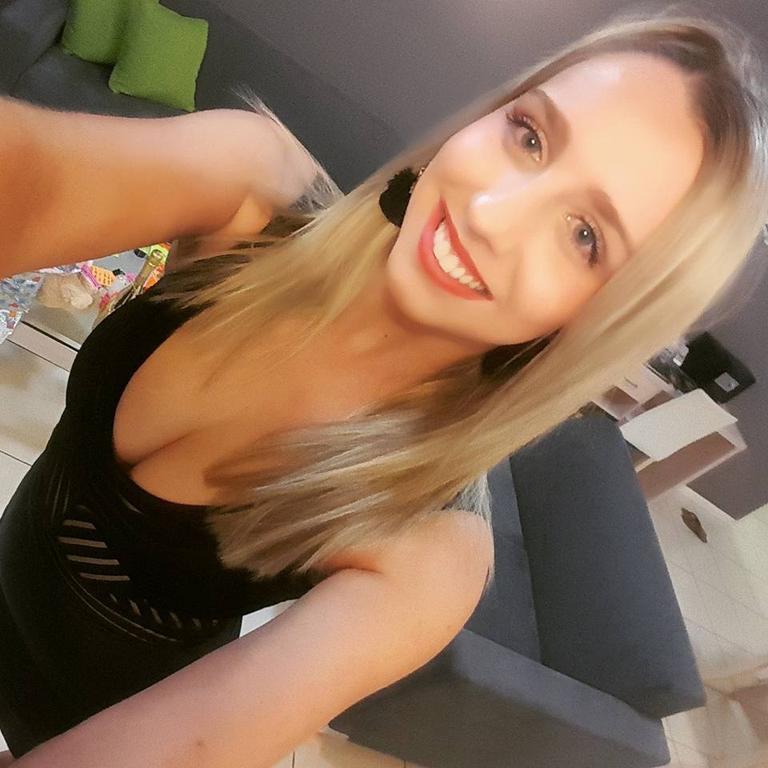 Hanna Glatthor