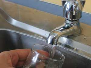 We still need to watch water use, despite recent rain
