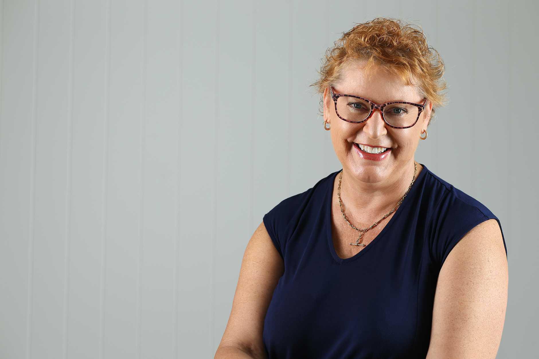 Karen Cook-Langdon