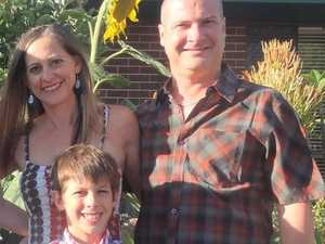 Family killed in camping accident pictured