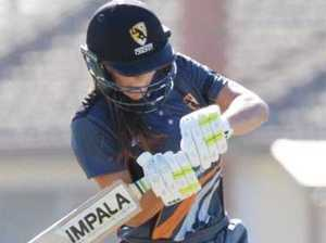 Sponsors needed to help girl fulfill her cricket dream