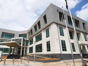 COURT: 96 people facing Rockhampton Magistrates Court today