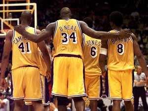 Shaq's Kobe tribute will break your heart
