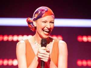 The Voice contestant dies, age 43