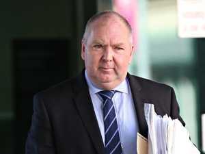 Top criminal lawyer's drink-driving arrest