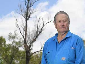'The whole of our Kilkivan Shire is being neglected'