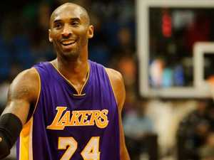 Cadee felt 'defeated' after Kobe's death