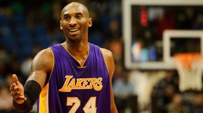 Cadee felt 'defeated' after Kobe's death