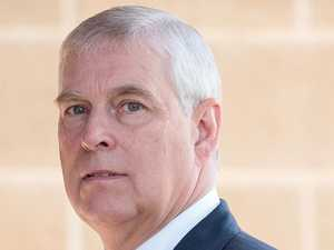 Prince Andrew 'bewildered' by FBI claims