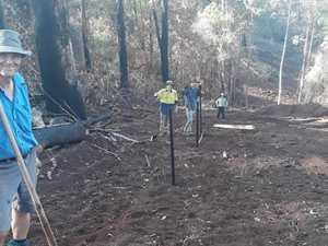 Can you help Tabulam farmers rebuild after bushfires?