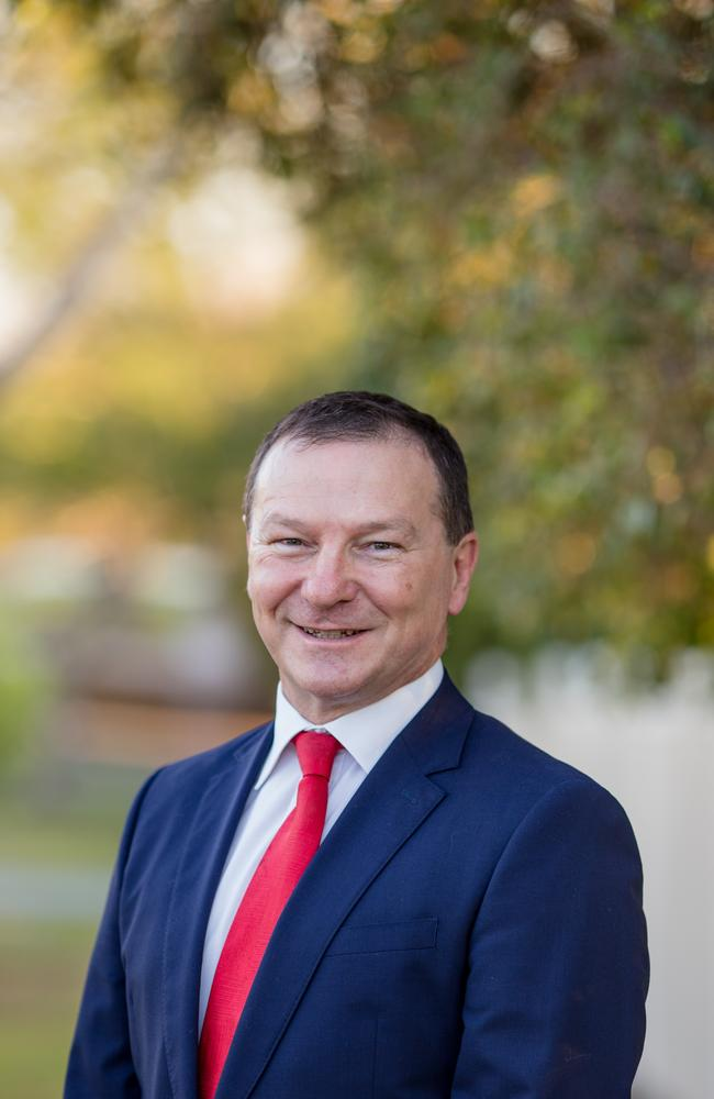 MP Graham Perrett has responded to the online petition and forwarded on the community's concerns to Queensland Health Minister Dr Steven Miles.