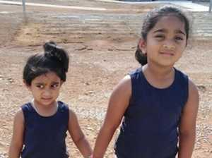 Fear for Bilo family amid Christmas Island quarantine plan