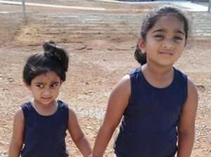Fear for Bilo family amid Christmas Island quarantine plan