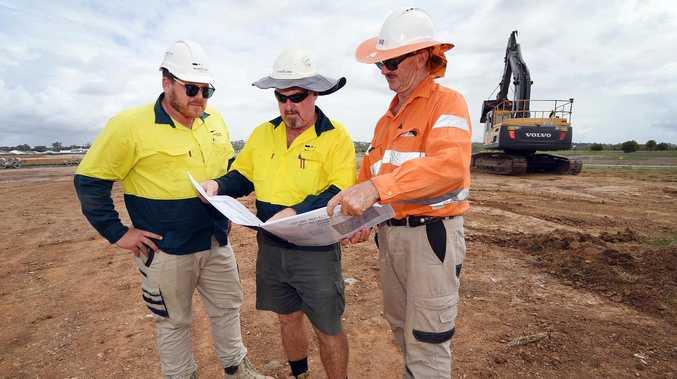 $100m jobs boom hitting the Fraser Coast