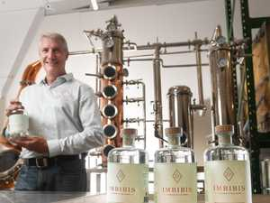 New distillery launches local gin creation