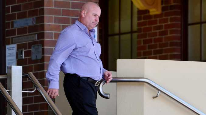 Disgruntled worker's 'malicious' rampage against boss