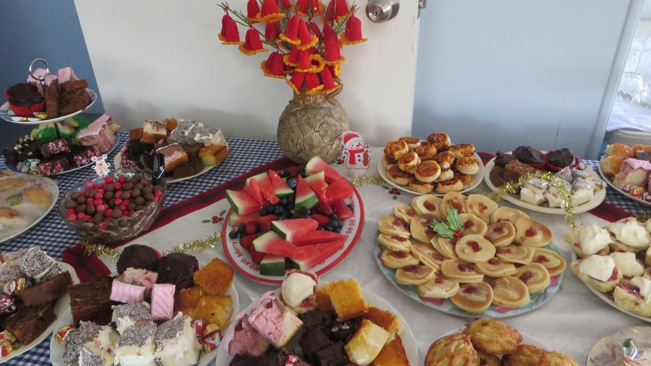The Glenore Grove and Glamorgan Vale QCWA branches will be hosting a joint morning tea fundraiser for local fireys.