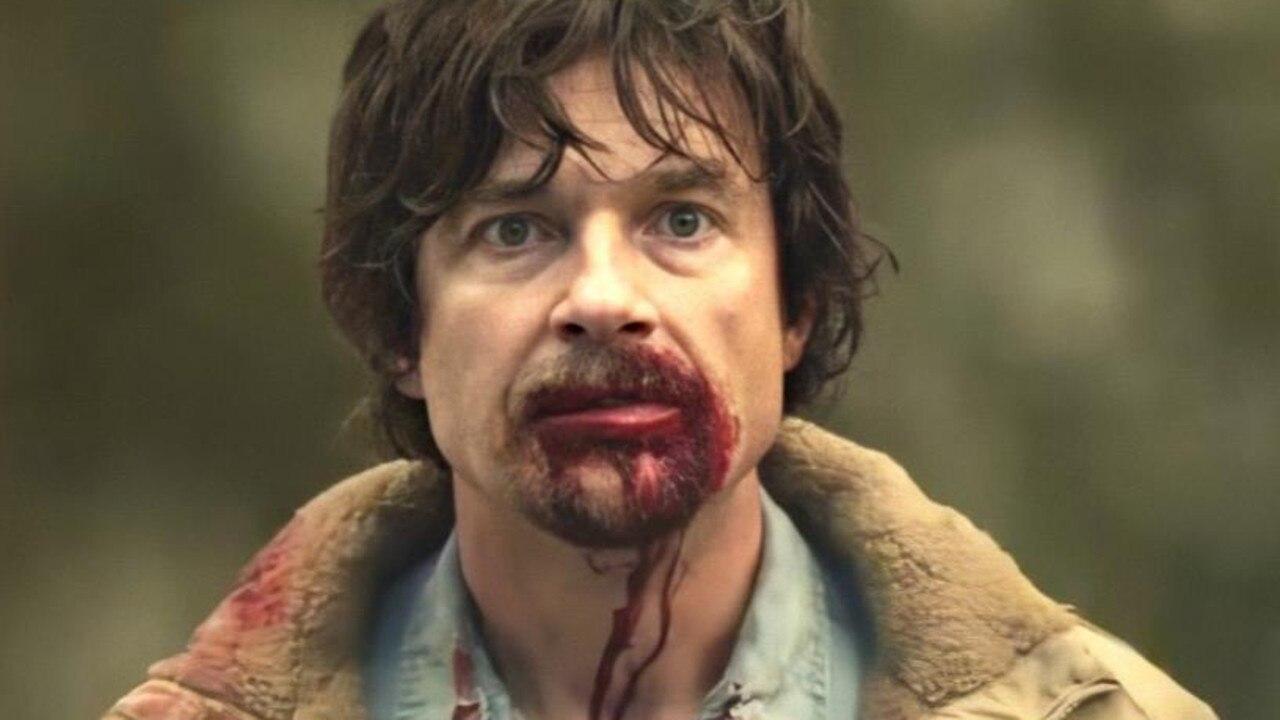 Jason Bateman in The Outsider.