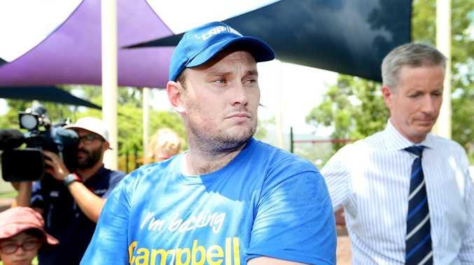 Not a good look: MP declares Palmer deal may haunt LNP