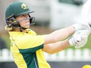 Batting woes consign Aussies to early Cup exit