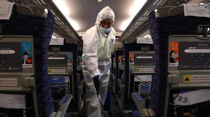 First Queensland coronavirus case confirmed