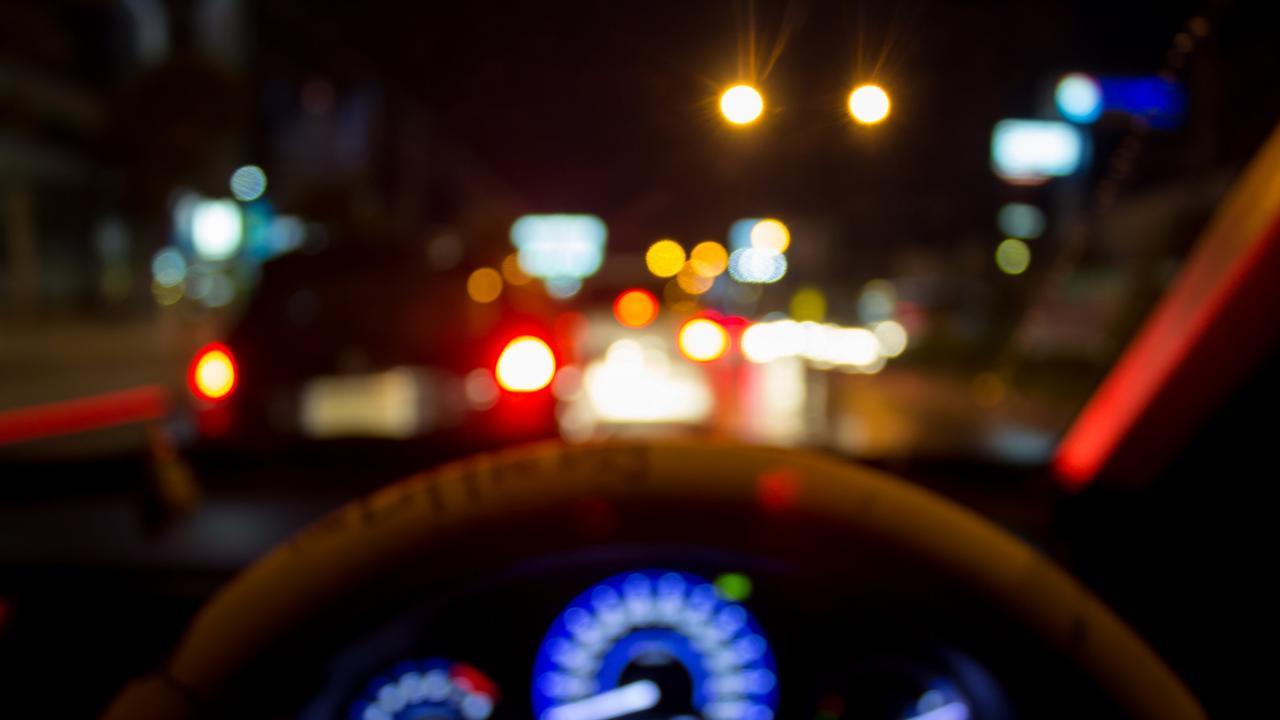 Speeding crash road toll death fatal five