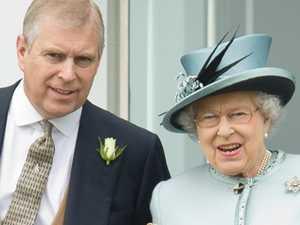Queen's four-day Andrew deadline
