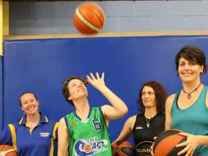 WANTED: Women basketballers keen for fun and 'me time'