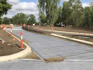 UPDATE: Botanic Gardens car park closure