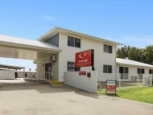 Mackay hotel in the running for international award