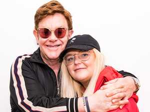 Why Sir Elton loves Dance Monkey