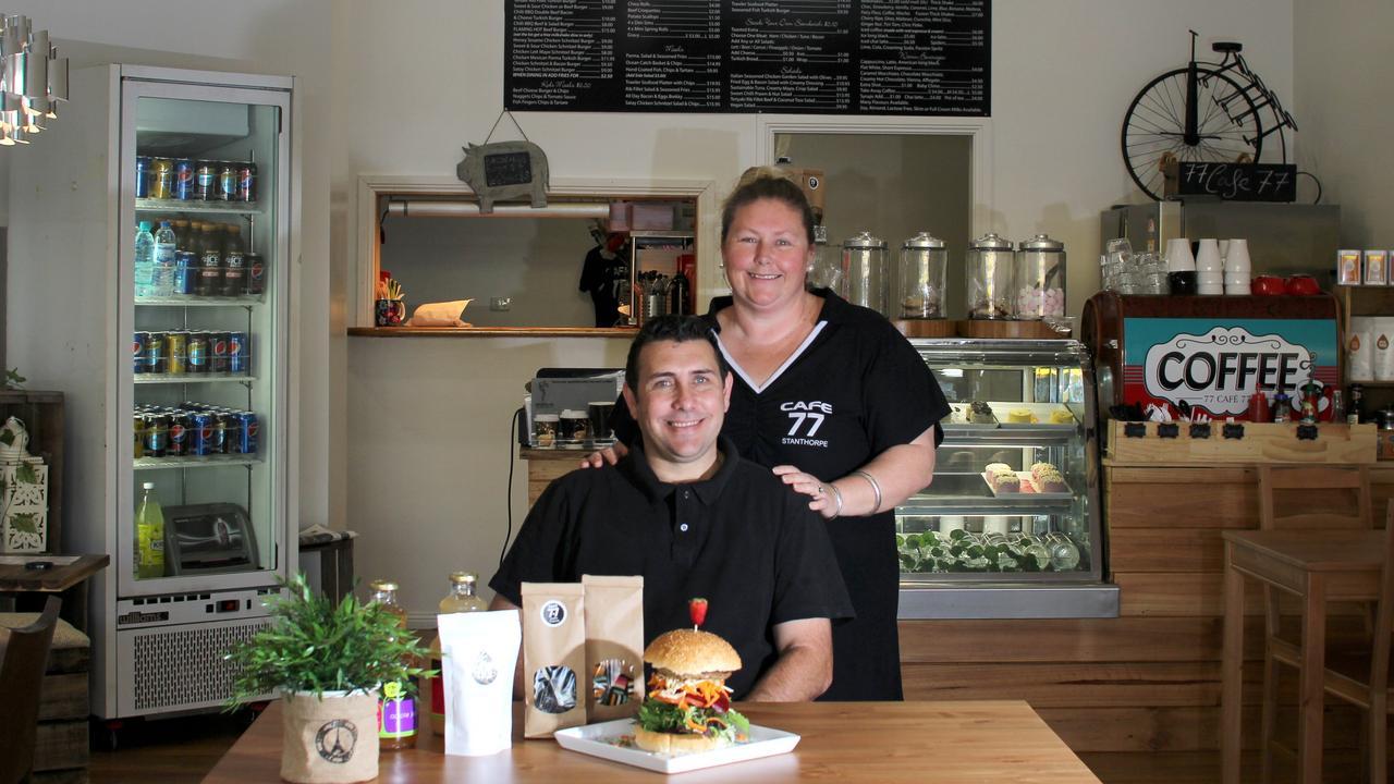 Restaurant And Cafe Closure Debate Mounts Morning Bulletin