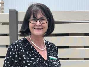 NEW PRINCIPAL: 'It's a privilege to grow up rurally'