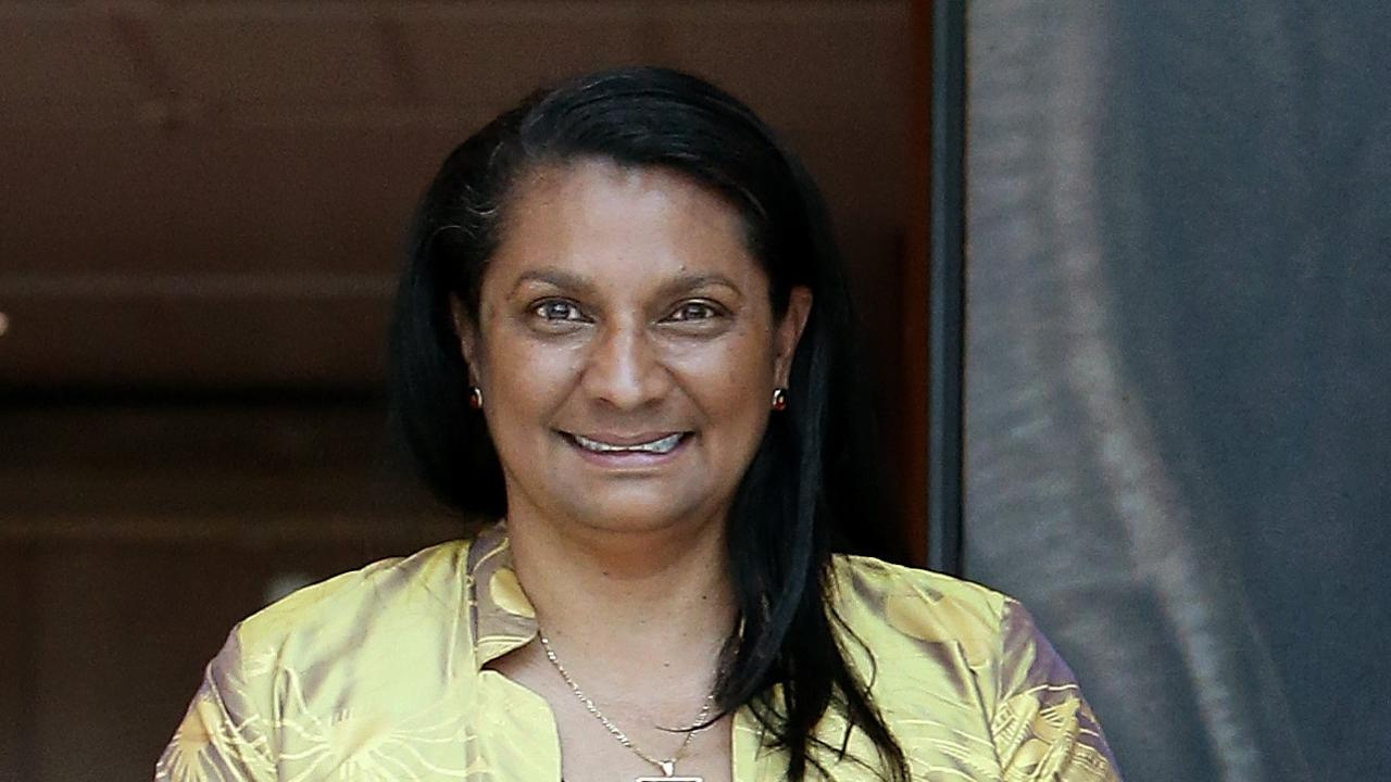 FORMER senator and Olympian Nova Peris is suing politician Jacinta Price over comments relating to a segment on a morning show discussing Australia Day.