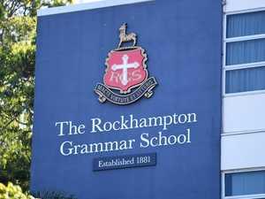 7 Rocky students in quarantine for Coronavirus precautions