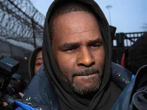 R Kelly's ex partner drops violence bombshell