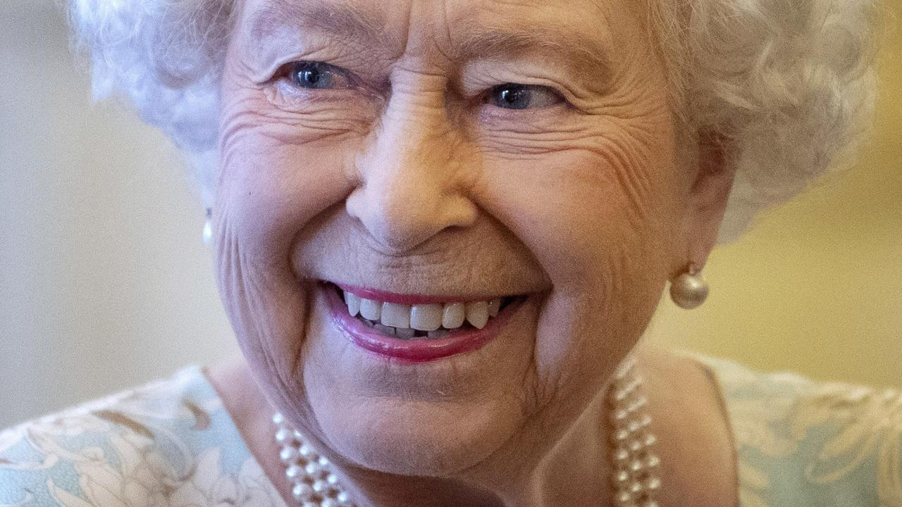 Queen Elizabeth is a secret Facebook user. Picture: Victoria Jones – WPA Pool/Getty Images