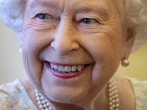 Queen's secret Facebook account revealed