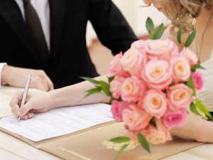 Bombshell report slams failed wedding planner