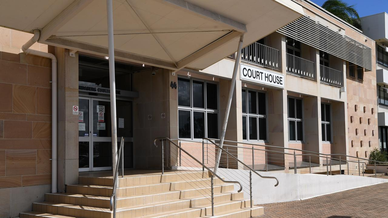 ON TRIAL: Jurors were told the man on trial, who cannot be named, watched the girl while she was changing.