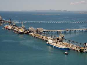 Mackay port workers fear coronavirus biosecurity 'weak link'