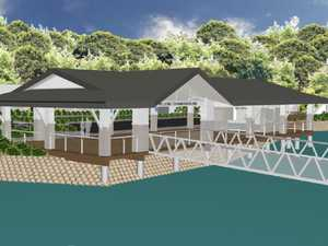 Hamilton Island's new facelift revealed
