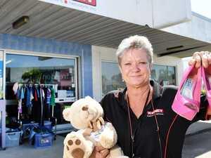 CLOSED: Charity despair as shop shuts doors