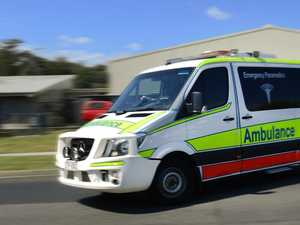 Man suffers fractures in fall at CQ property