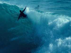 Outstanding surf film comes to Noosa