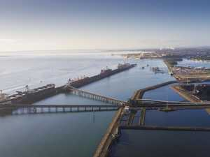 GPC responds to coal port 'weak link' coronavirus concern