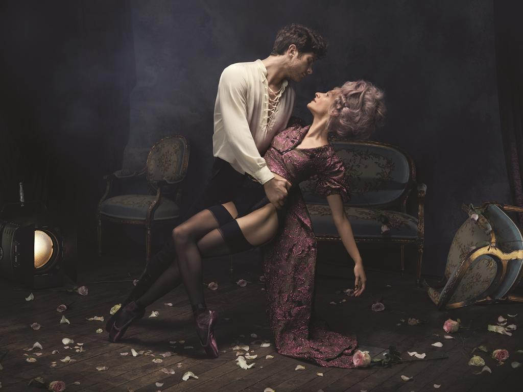 Queensland Ballet's Dangerous Liaisons